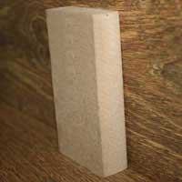 Square Edge MDF Skirting
