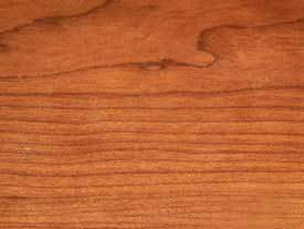 Cherry Skirting Board