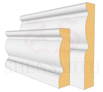 2107 Profile Skirting Board