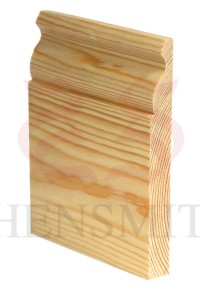Pine Skirting Board from SkirtingBoards.com